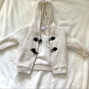9M old Off White Hoodie